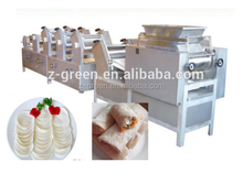 Automatic used dough Sheeter
