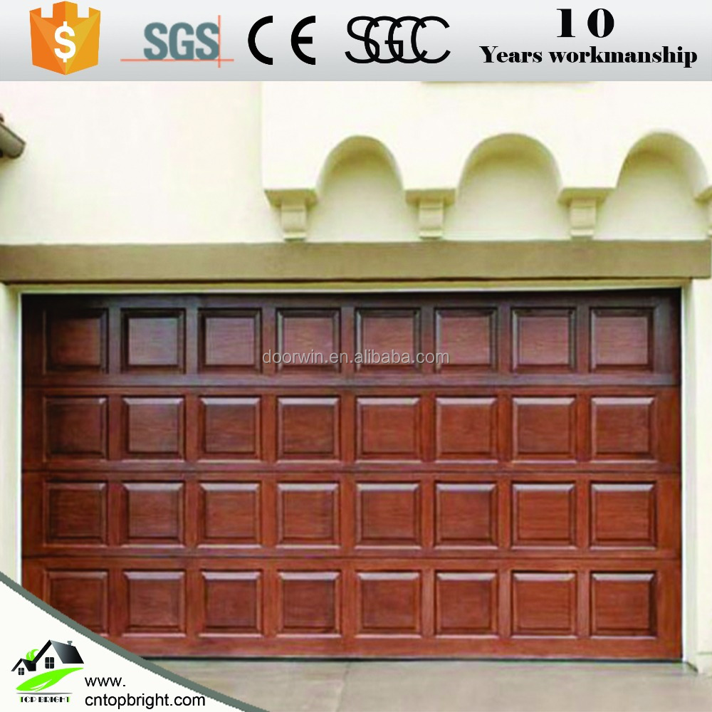 Security Mental Electric Roller/Rolling Shutter with Remote Control