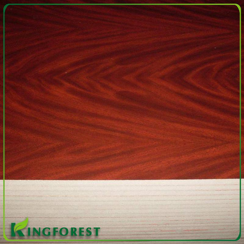Professional mdf wave panel board with great price