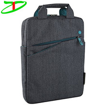 2018 Travel Business Men Vertical Messenger Pack Shoulder Laptop Bag Wholesale