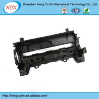 Customized plastic coping and fax machine injection mold