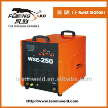 aluminium welding machine,mos Inverter AC/DC TIG welding machine WSE-315