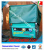 Durable Flame Retardant Generator Cover