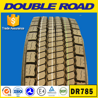 Qingdao tyre promotion 215 75 r 17.5 inch truck tires