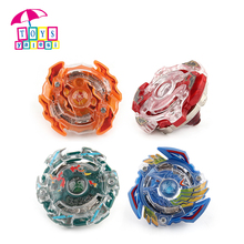 2017Hot Selling Beyblade Burst toy beyblade metal fusion toy #B-34/35/36/37