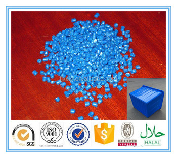 Prime & recycled hdpe granules /particles / pellets