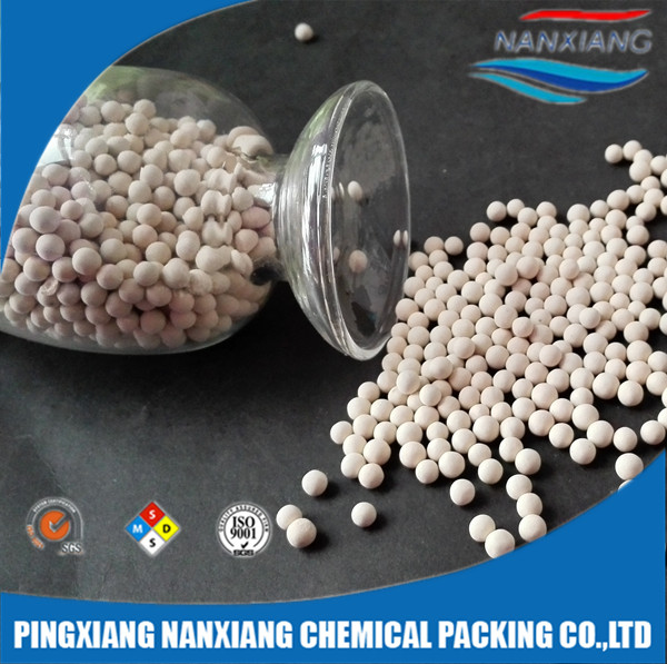 Molecular sieve for psa adsorbent 13 x APG for air Separation