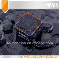2013 Best Waterproof Bluetooth Mini Speakers,Mp3 player speakers bluetooth,USB rechargeable