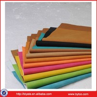 PU Fabrics Imitation Leather