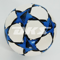 Wholesale size 5 TPU custom soccer ball