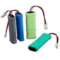 7.2V 1800mAh SC Size Ni-MH Rechargeable Battery Pack, Power Tools Battery