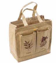 Made in China cheap eco-friendly jute beach bag manufacturers