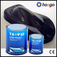 Hoogo suppliers competitive price 2k automotive car paint