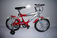 Original Europe Style Red Color Steel BEST Boy BMX Bici BMX Bicycles