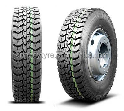 Radial truck tyres 315/80r22.5 COMPASAL BRAND lower price tires