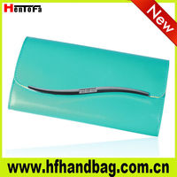 2013 New stylish and multifunctional ladies wallet bags
