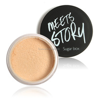 Sugar box new arrival wholesale cosmetic makeup contour loose powder