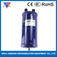 Air conditioning parts Suction line accumulator