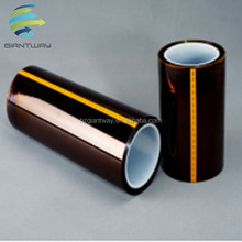 Good quality heat insulation polyimide anti static silicon adhesive tape ESD tape