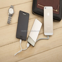 innovation products wireless charger power bank/solar battery china manufacturer