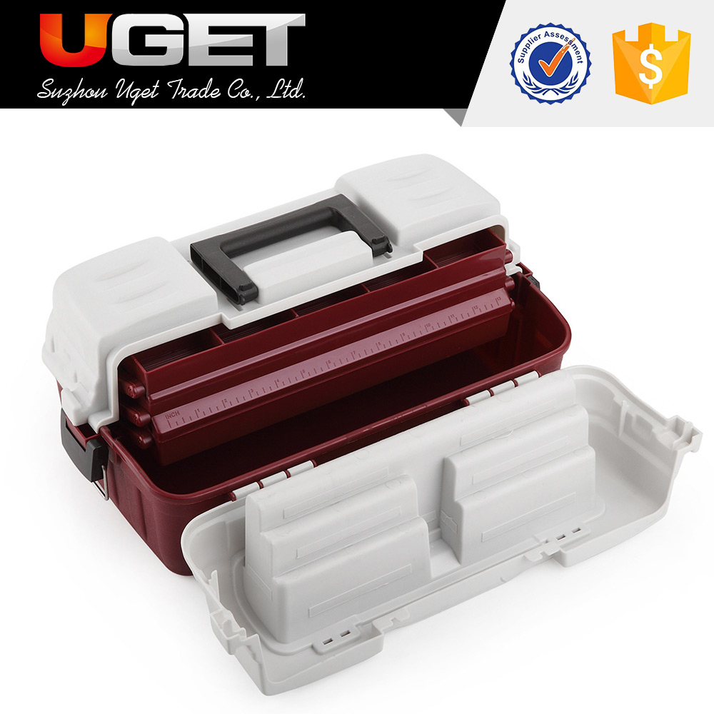 Chinese patent cheap fishing box tackle case with high quality