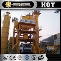 Original spare parts Asphalt Mixing Plant Roady 90t/h RD90 from factory