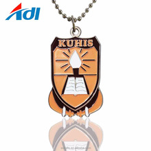 Colorful Keepsake Metal Pet Dog Tags With Cheap Factory Price