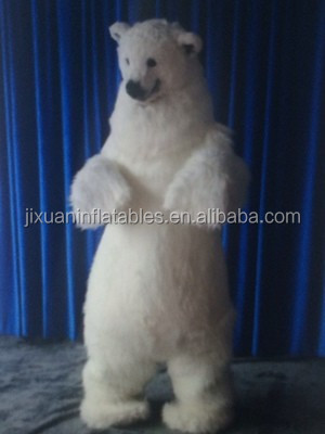 Costume Adult polar bear