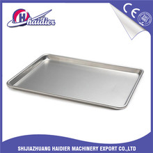 "18"" x 26"" full size aluminum bun pan / sheet pan"