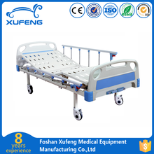 ABS medical fowler manual 2 cranks hospital bed price