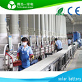 Hot sale Solar gel battery 12v 200ah ,deep cycle lead acid battery with cheap price ,for solar system