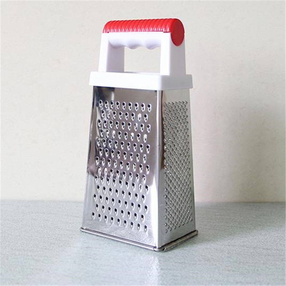 Kitchen good helper 6 side used garlic grater