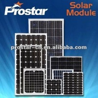 high quality cell solar quasi mono