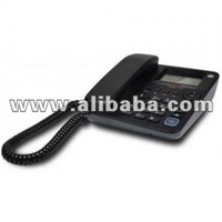 GE 30044 Corded Phone With Caller ID