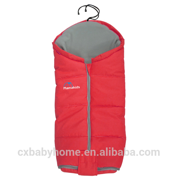 Hot selling duck down sleeping bag with low price