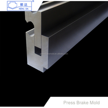 Metal mould maker bending Press brake mould tooling in China