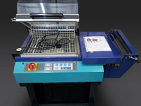 Energy-Saving Multifunctional Shrink Packaging Machine