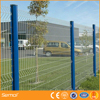 Triangle Bending Fence, Cheap Fence Panels, Curved Fence Panels (Factory) ISO9001