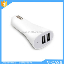 Wholesale Dual USB Car Charger Adapter for phone car charger Factory Price