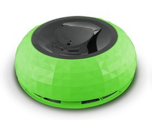 2014 YEJEN new developped item: Rechargeable robot sweeper with diamond-shape