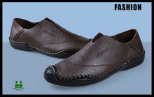 Wholesale hot selling coffee man urban style shoes OEM