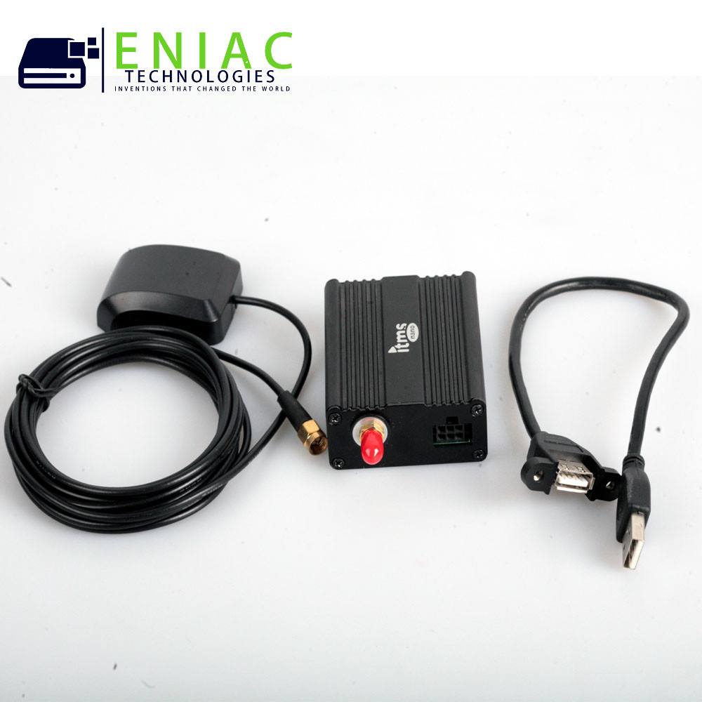 Vehicle electronic speed limiter governor controller ITMS Nano