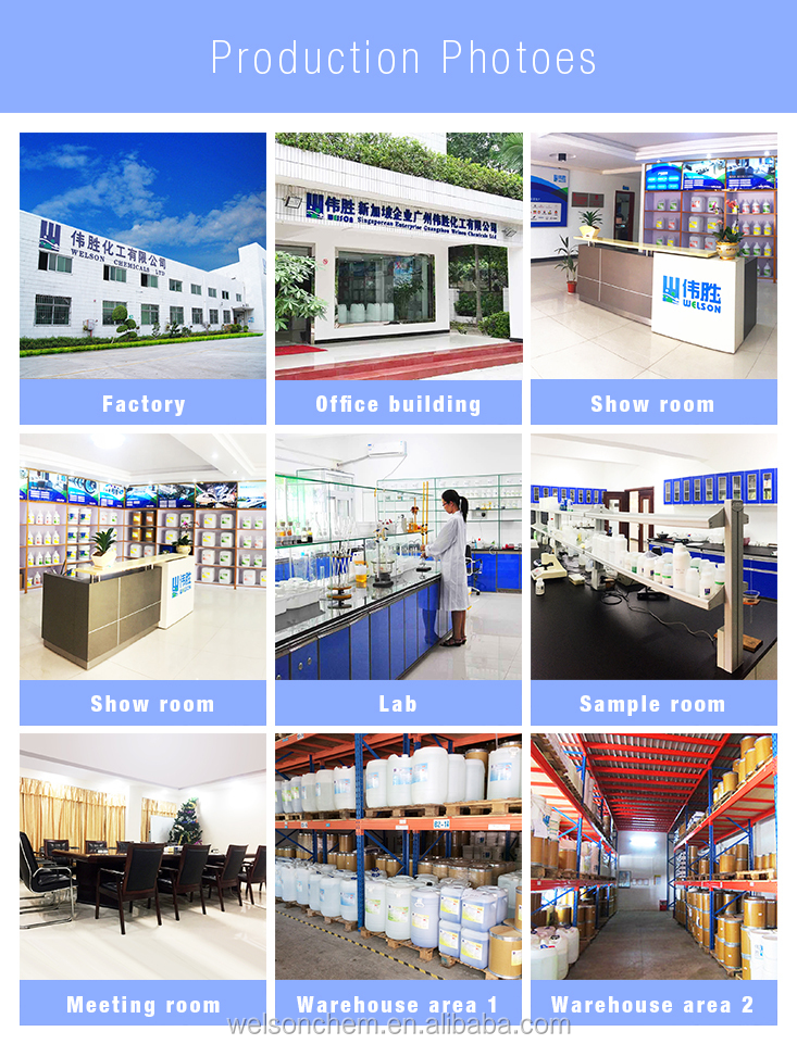 Waterless Alcohol Hand Sanitizer Factory in China