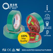 electric heat resistant insulating material edge banding pvc tape