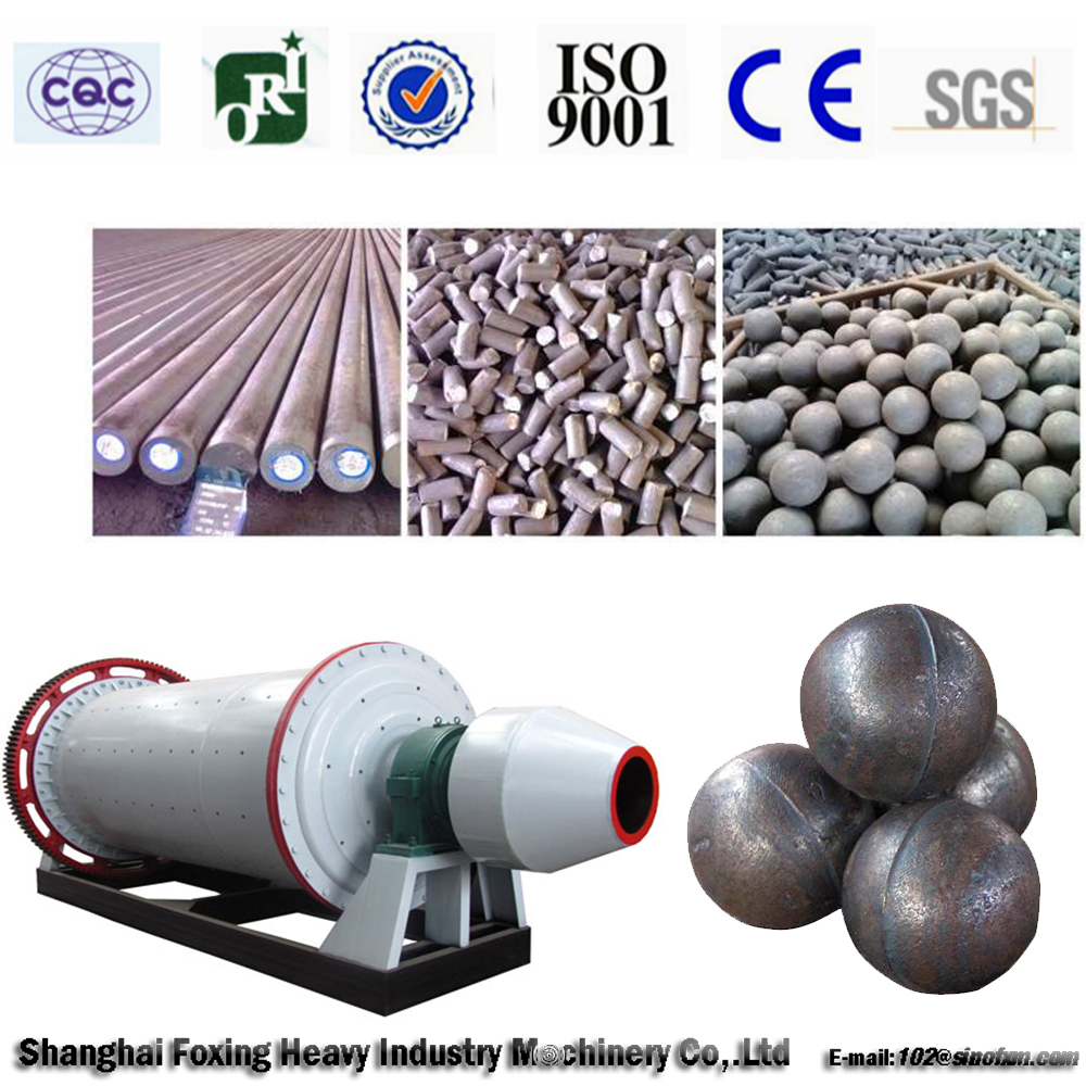 High density alumina grinding ball-ball mill wearing parts
