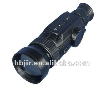 Monocular Thermal camera scope