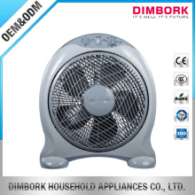 Home appliances good quality plastic cooling box fan
