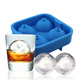 new design silicone ice cube trays for baby food products