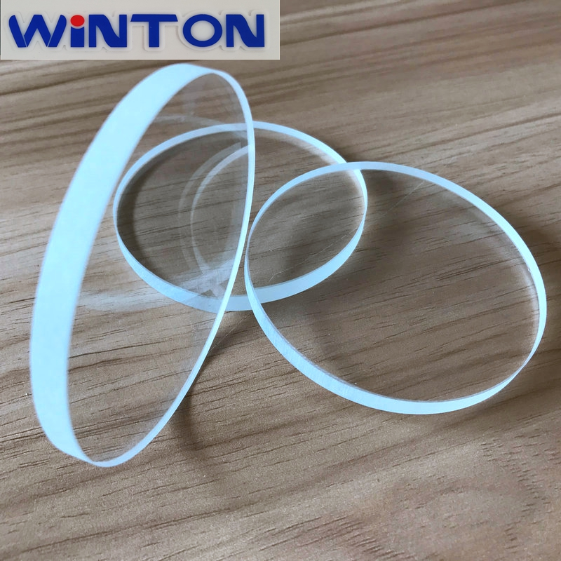 In 2018 Winton high-<strong>performance</strong> customized sight glass disc with best price