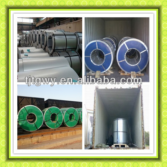Stainless Steel Coil / Stainless Steel Strip Price
